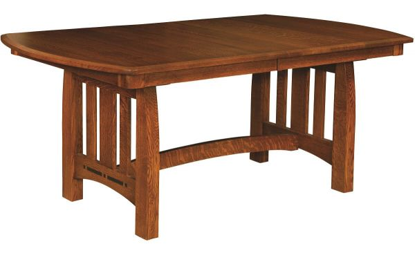 Hot Springs Butterfly Leaf Dining Table