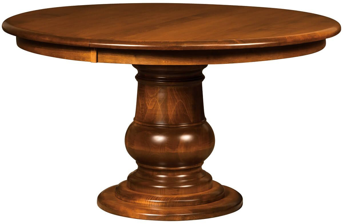 Jacksonvile Pedestal Dining Table