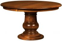 Jacksonville Pedestal Dining Table