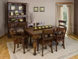Jolie French Country Dining Set