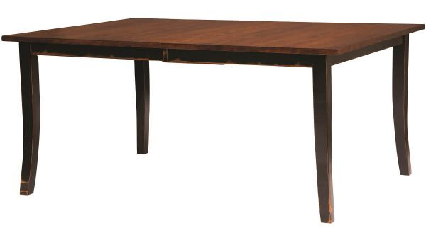 Masina Solid Wood Modern Dining Table