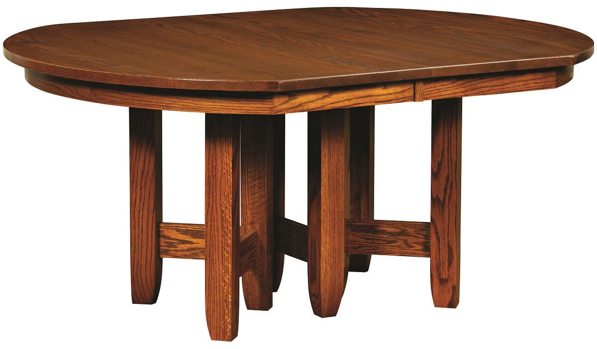 Riedel Extendable Dining Room Banquet Table