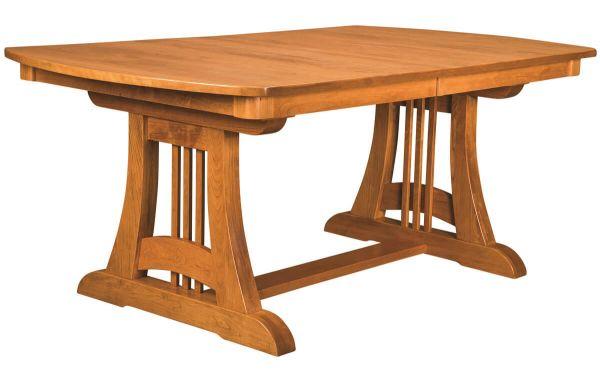 Rockmere Erfly Leaf Table