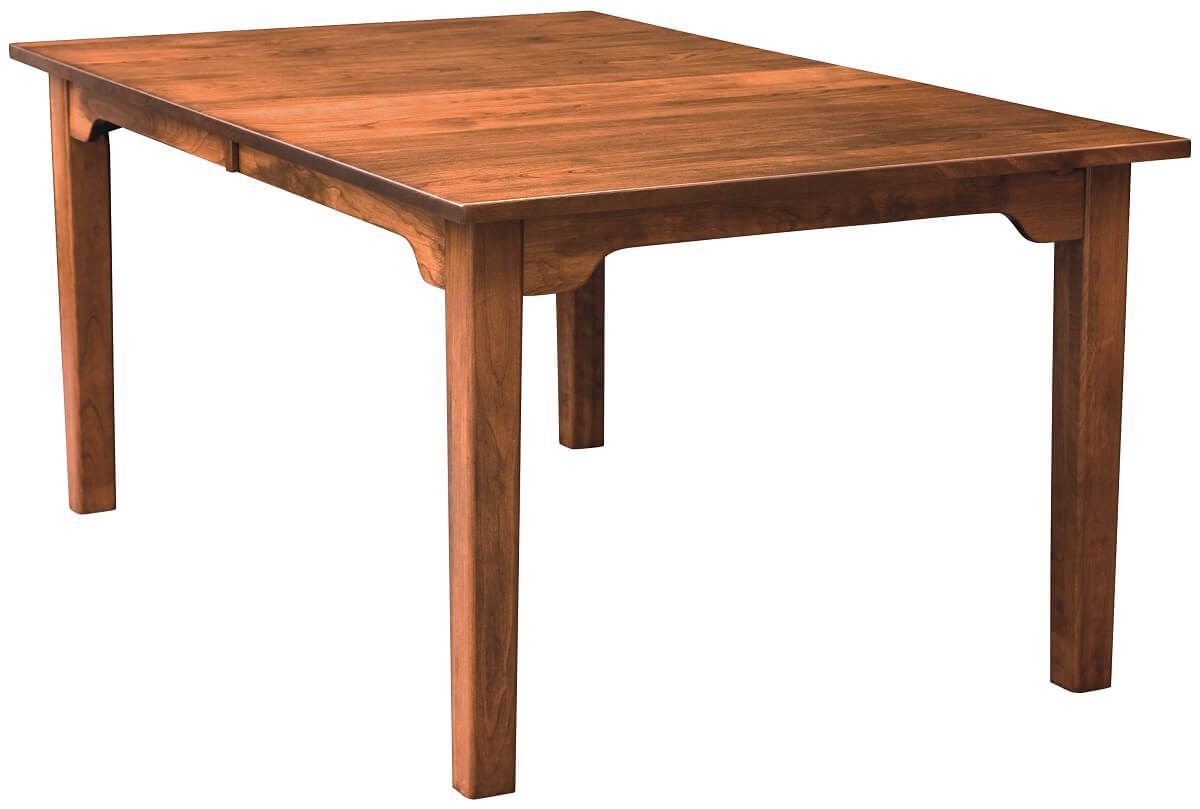Starling Butterfly Leaf Dining Table