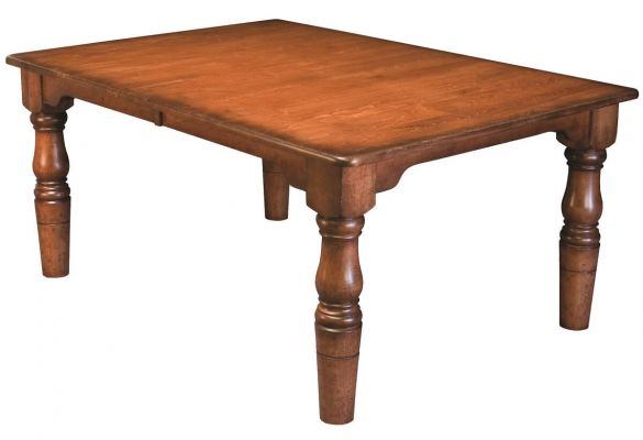 Woodbury Estate French Country Farmhouse Table