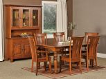 Zippelli Modern Dining Set