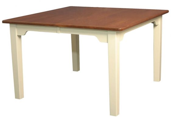 Binghamton Butterfly Leaf Dining Table