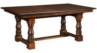 Gulfshores Trestle Table