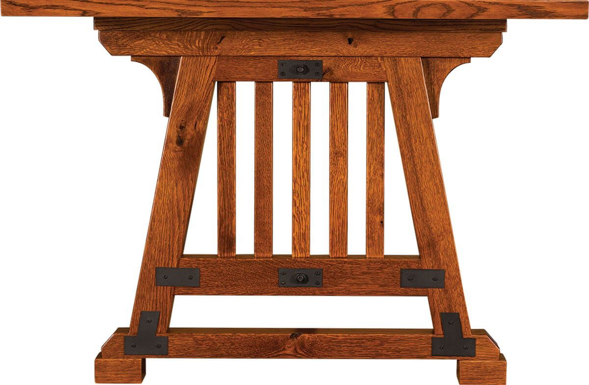 Hardwood Trestle