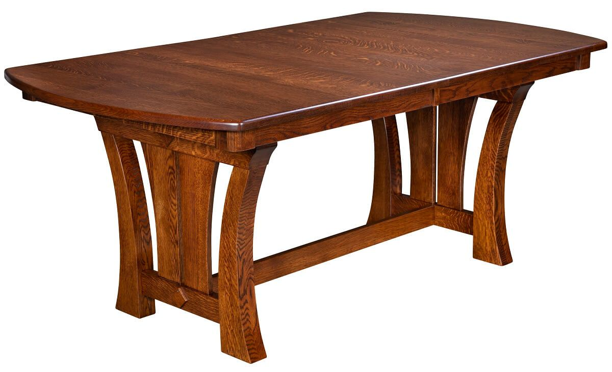 Azusa Trestle Table