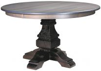 Burrillville Single Pedestal Table
