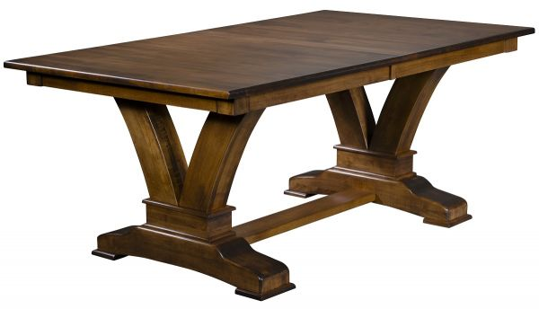 Ward Trestle Table
