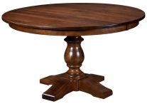 Vassalboro Pedestal Table
