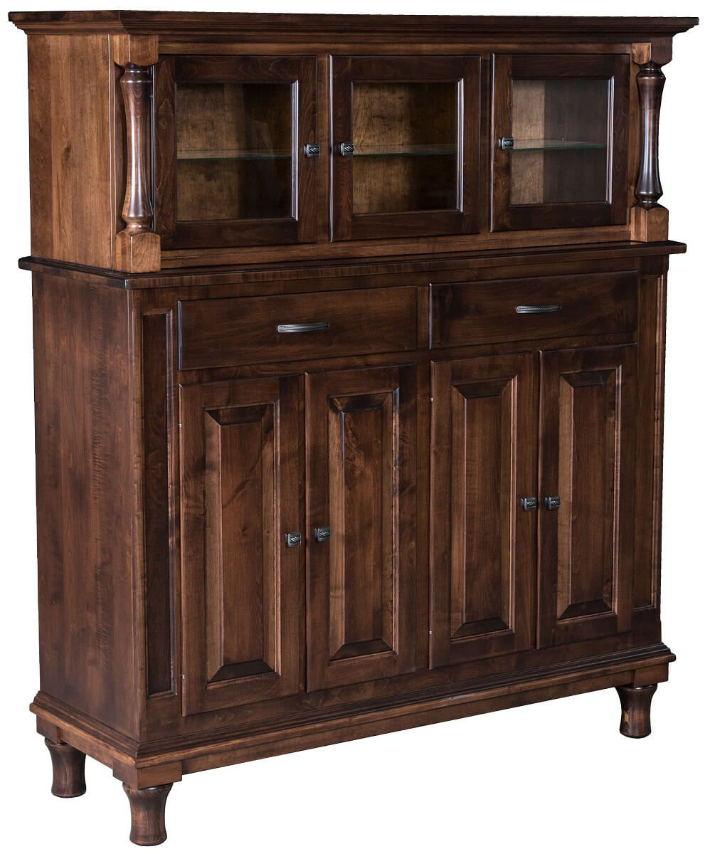 Dumas Contemporary Hutch