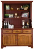 Henkel Traditional Hutch