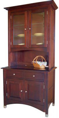 Image Description Previous Next Winchester Small China Cabinet