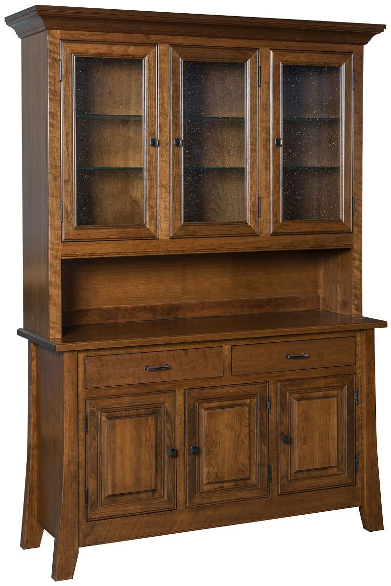 Zippelli Modern China Hutch