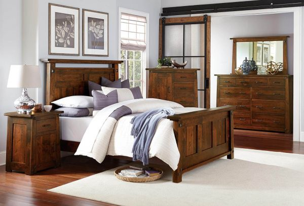Groovy Mission Style Bedroom Furniture Countryside Amish Furniture Download Free Architecture Designs Scobabritishbridgeorg