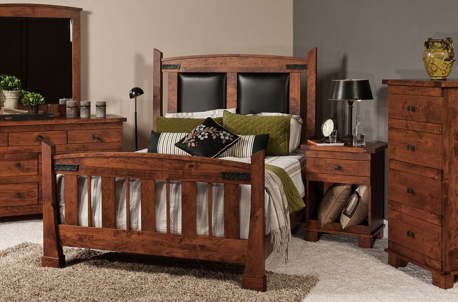 Abilene Bedroom Set image 1