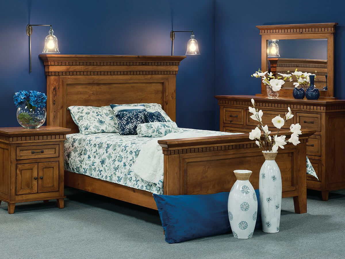 Whitney Bedroom Set