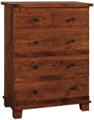 Abilene Chest of Drawers