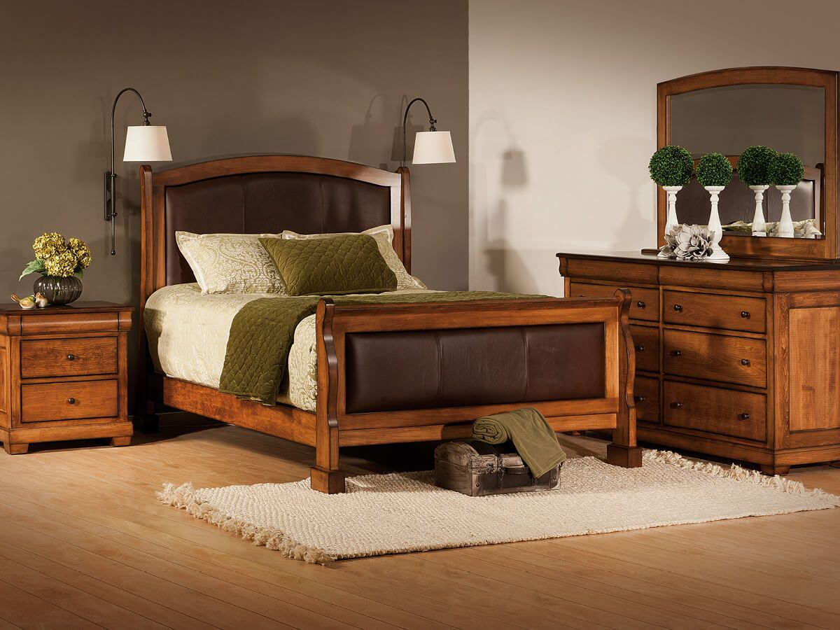 Amelie Bedroom Set