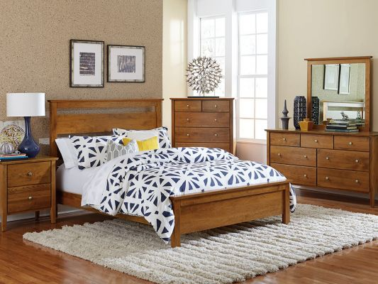 Arabella Bedroom Set