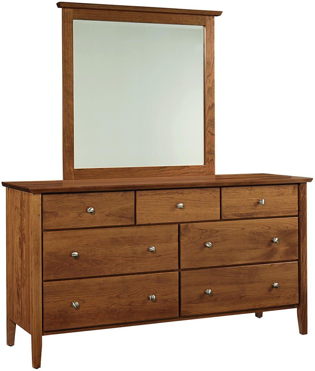Arabella Mirror Dresser