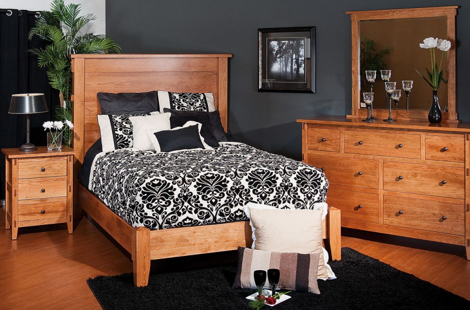 Bellingham Bedroom Set image 1