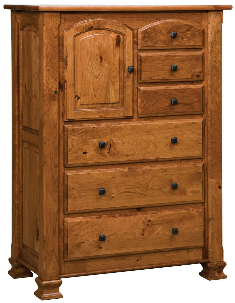 Chatham 6-Drawer Chest