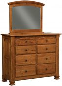 Chatham 8-Drawer Dresser