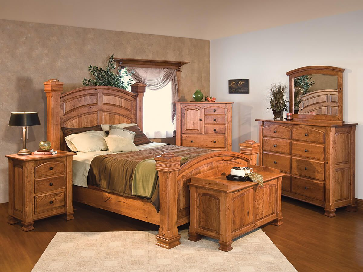 Chatham Bedroom Series
