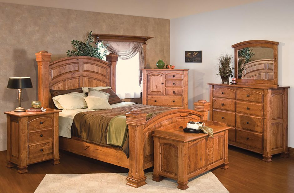 Chatham Bedroom Set image 1