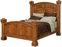 Chatham Panel Bed