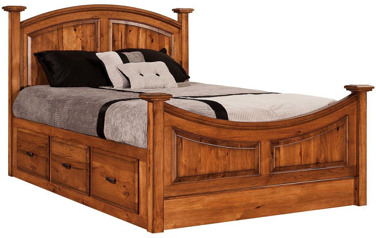 Chatham Storage Bed