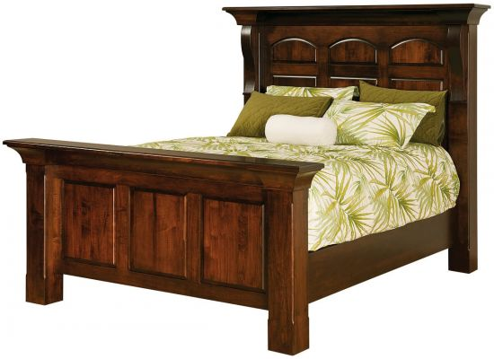 Cheyenne Bed