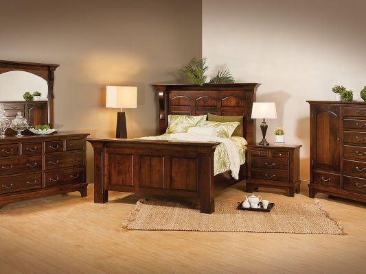Cheyenne Bedroom Set