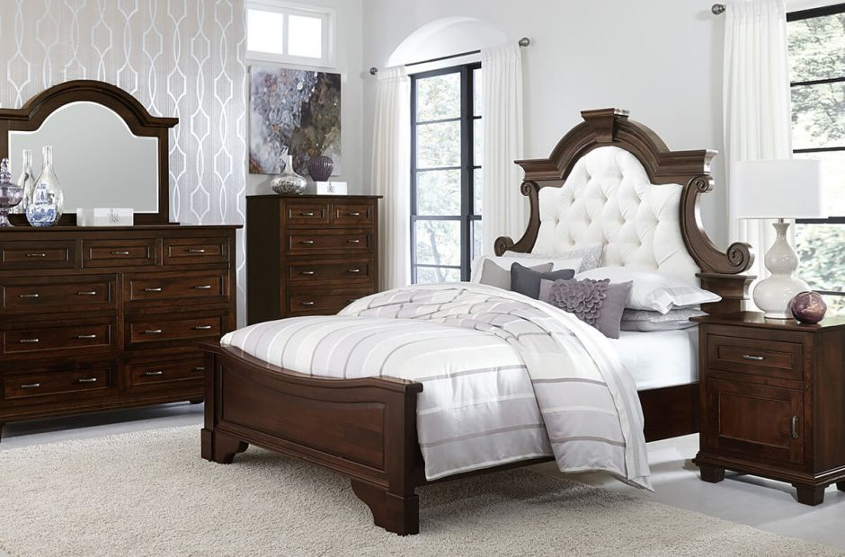 Genevieve Bedroom Set image 1
