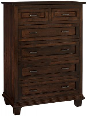 Genevieve Chest of Drawers