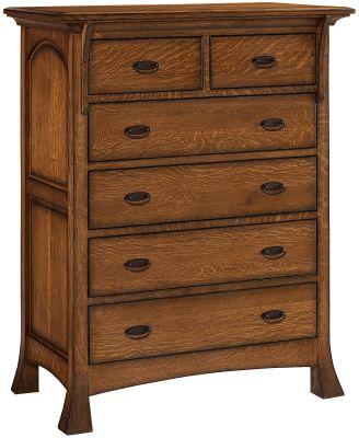 Lakewood Chest of Drawers