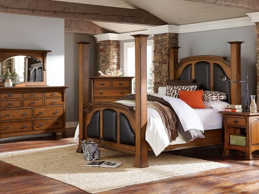 Lakewood Bedroom Set