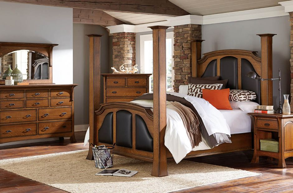Lakewood Bedroom Set image 1