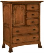 Lakewood Door Chest