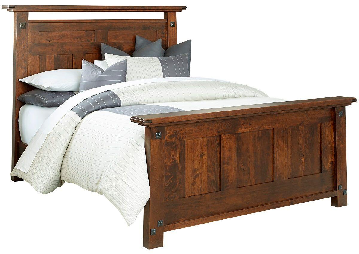 Lunada Bed