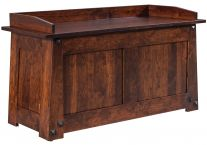 Lunada Blanket Chest