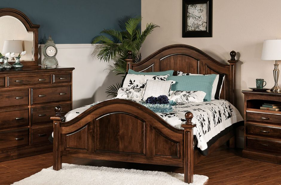 Natchez Bedroom Set image 1