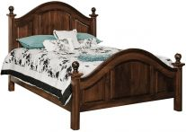 Natchez Panel Bed