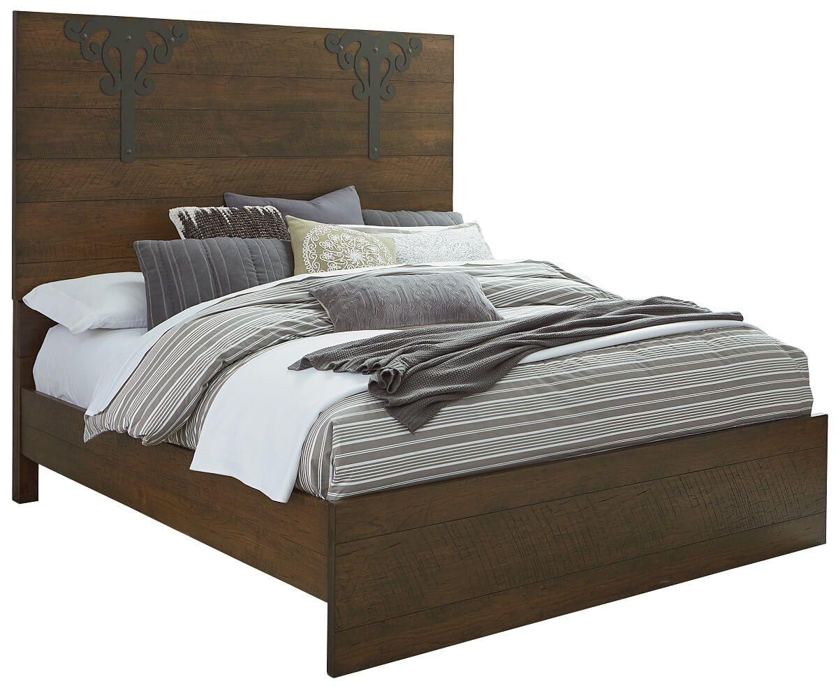 Cuba Bed