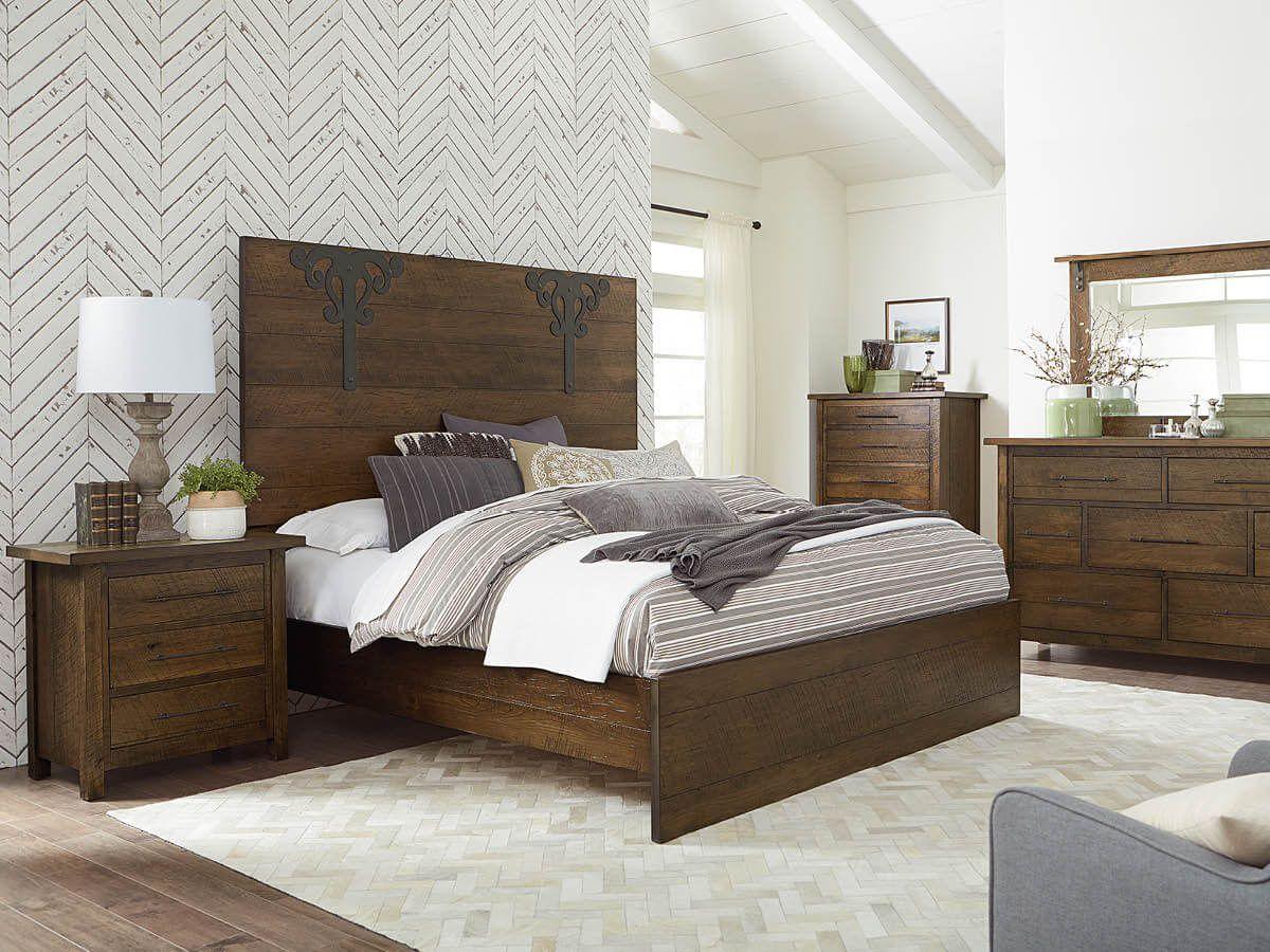 Cuba Bedroom Set