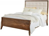 Cyprus Upholstered Bed